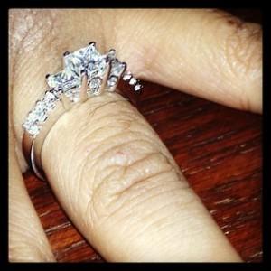 Engagement!