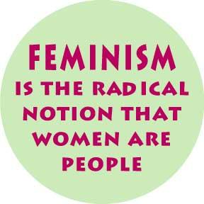 Feminismradicalnotion